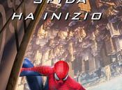 Amazing Spider-Man Potere Electro Nuovo Trailer Italiano