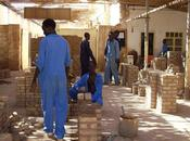 Khartoum (Sudan) /Scontri studenti universitari polizia /Contenzioso Darfur