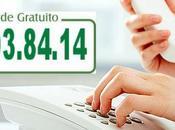 Numero Verde assistenza pensione casa all'estero