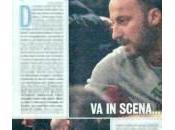 Alessia Marcuzzi-Francesco Facchinetti: nuovo coppia?
