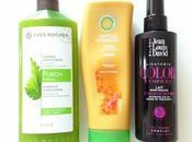 Hair care routine: prodotti perfetti capelli grassi colorati