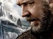 Russell Crowe protagonista nuovo poster IMAX Noah
