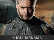Wolverine, Havok altri mutanti characters poster X-Men: Giorni Futuro Passato