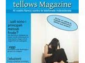 Ecco tellows Magazine, fianco contro molestie telefoniche