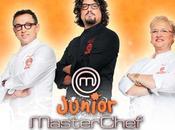 Prende prima edizione Junior MasterChef Italia!