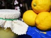 Pasta limoni