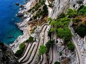 Marina Piccola Capri spiagge belle d'Italia