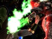 "Soul Calibur: Lost Swords, Hilde parte ""cast"", immagini video"
