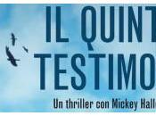 Recensione quinto testimone Michael Connelly