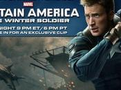 Segui live FrenckCinema carpet della premiere Captain America: Winter Soldier