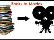 Books Movies: Lista Libri opzionati