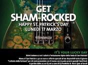 Hard Rock Cafe Roma: marzo 2014 FESTA PATRIZIO BALLI IRLANDESI DELLA GENS D'YS QUADRIFOGLIO PORTA FORTUNA