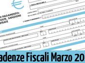 F24, Scadenze Fiscali Marzo 2014