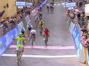 Tirreno-Adriatico 2014: Sagan vince tappa, battuti Kwiatkoswki Clarke