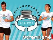 Stramilano 2014: edizione