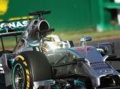 Australia. Hamilton pole davanti all'idolo casa Ricciardo