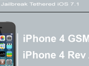 Come eseguire Jailbreak Tethered iPhone utilizzando GeekSn0w Windows (Esclusiva Beiphone)