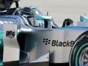 Nico Rosberg vince Australia 2014
