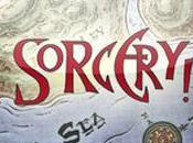 Sorcery! Recensione