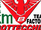 Bottecchia Factory Team scalda motori...