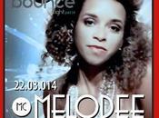 Melodee (NL) Loop Loona (IT) Circolo Arci Biko Milano, sabato marzo 2014.