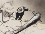 Good Reason: Ralph Steadman intervistato Johnny Depp