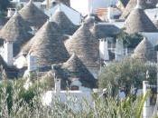 Puglia: Alberobello