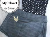 closet// Skort Pois
