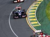 Ferrari: nostra competitività stata accettabile Melbourne