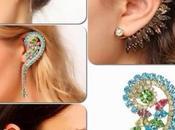 D.i.y. Earcuff Earrings