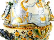 """Quando """"Faenza"""" significava Nardò. storia forme ceramiche neretine attraverso documenti d'archivio"""