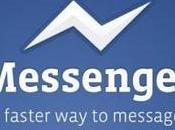 Facebook Messenger apre programma beta testing Android: ecco come partecipare!