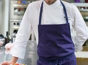 """gusto, musica, piatto"""" nuova ricetta dello Chef Alessandro Battisti"""