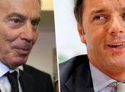 Renzi, destra sinistra