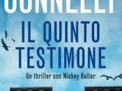 quinto testimone Michael Connelly