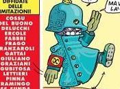 edicola Nuovo Male #18″ rivista satira diretta Vincenzo Sparagna