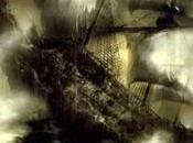 """Archiloco """"Dopo naufragio"""""""