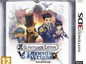 Professor Layton Phoenix Wright: Attorney Recensione