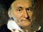 """Carl Friedrich Gauss """"ferma fede Dio"""""""