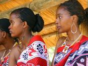 Swaziland /Ultima monarchia assoluta