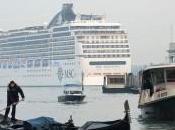 """Farsa Laguna: stop delle navi """"imprudente"""""""