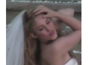 "Shakira abito sposa: backstage singolo ""Empire"" (foto video)"