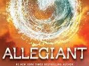 arrivo Allegiant, l'ultimo capitolo della trilogia Veronica Roth
