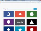 Mozilla introduce pubblicità Firefox