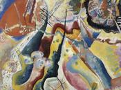 Vassily Kandinsky: Spiritualità Genio Rivoluzionario