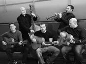 Giovedì marzo Viglione Club Roma special guest Giorgio Tirabassi Jazz