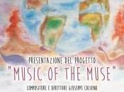 """""""Music Muse"""": Trento prima esecuzione assoluta della Sinfonia composta Giuseppe Calvino"""