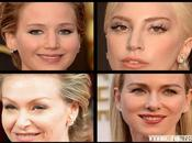 Oscar 2014: Worst Make Hair