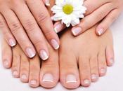 Groupon Beauty Deal Smalto semipermanente mani piedi perfetti!
