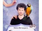 "Intervista Mirko Gasperis, autore ""Pappagalli, favole tanti guai"", Butterfly edizioni"